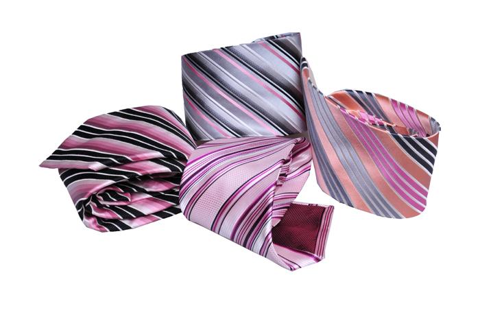 3d45e92d0a Hogyan juthat néhány nyakkendő segítségével ingyen öltönyhöz?